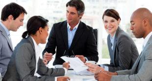Coaching professionnel pour cadres