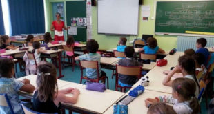 Education en France