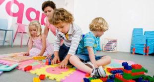 Préparer votre enfant à l'école primaire