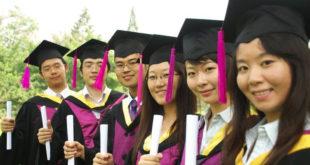 Etudes à l'étranger en Chine