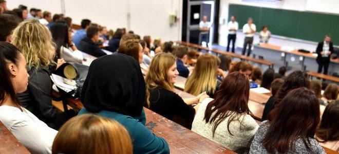 Grandes Écoles en France
