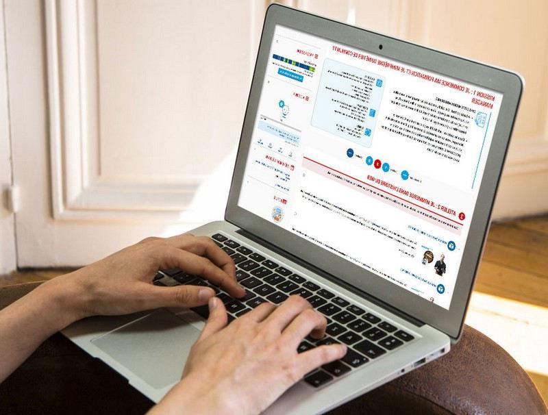 Diplôme université en ligne