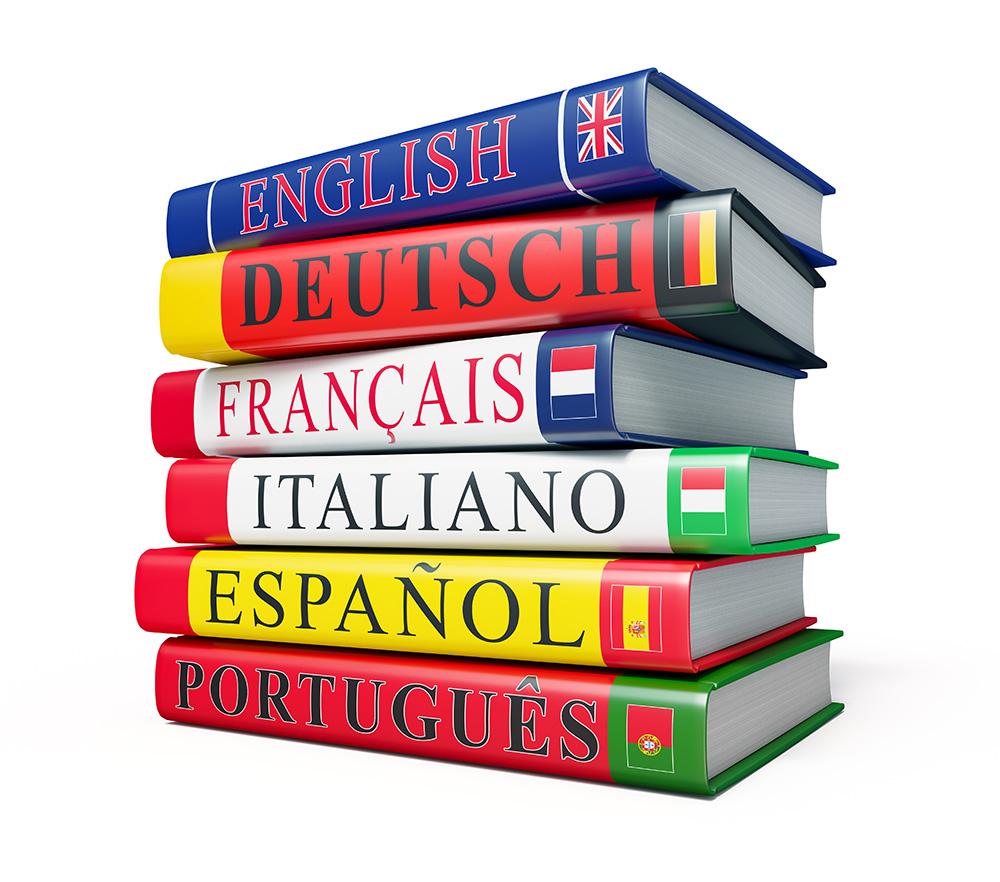 apprendre une langue
