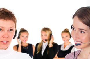 travailler en call center