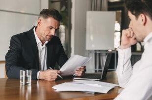 consultant recrutement