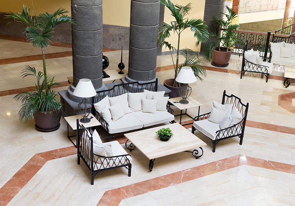 expert hotellerie luxe