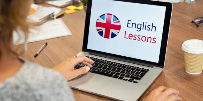 Formation d'anglais avec le CPF