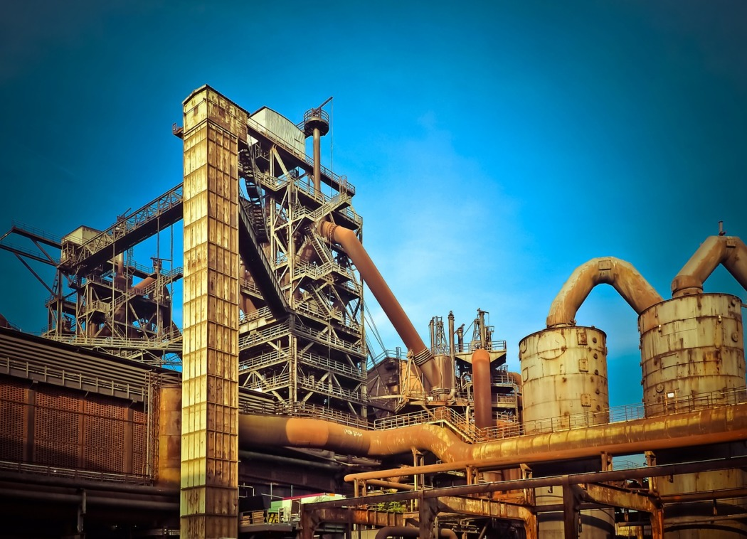 formation sécurité industrielle