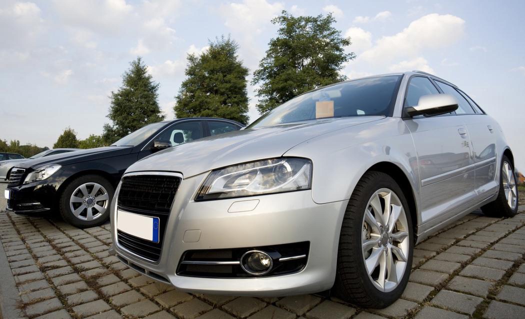 formation secteur vente voiture