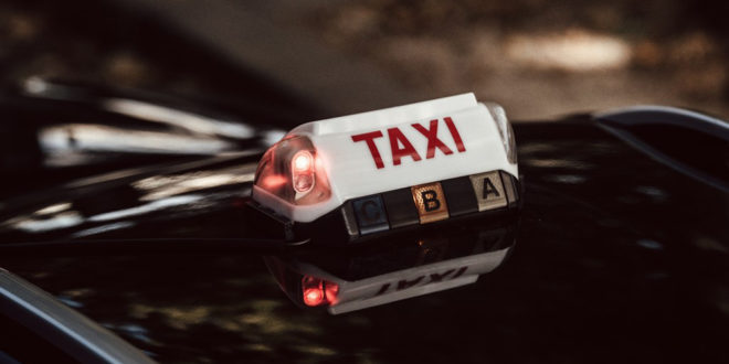 formation taxi