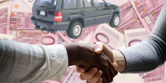 formations de vente de voitures d'occasion