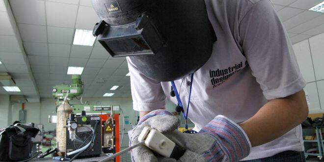 opérateur industriel