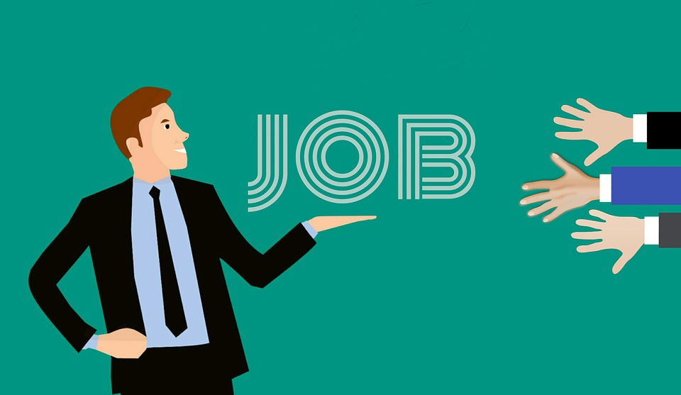 recruter un collaborateur compétent