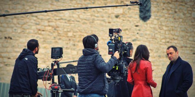 secteur du cinéma