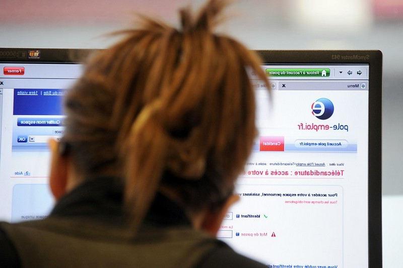 Les sites web pour l'emploi